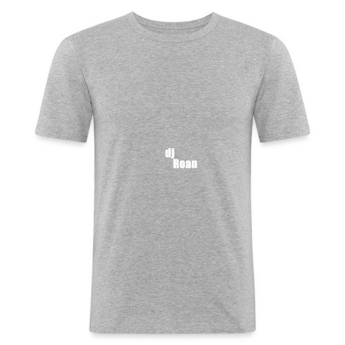 djroan - slim fit T-shirt