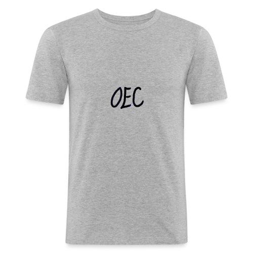 Owen Cooper's Signature merch - Men's Slim Fit T-Shirt