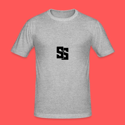 SSs Cloths - Men's Slim Fit T-Shirt