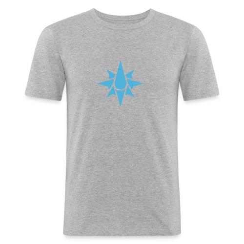 Northern Forces - Men's Slim Fit T-Shirt