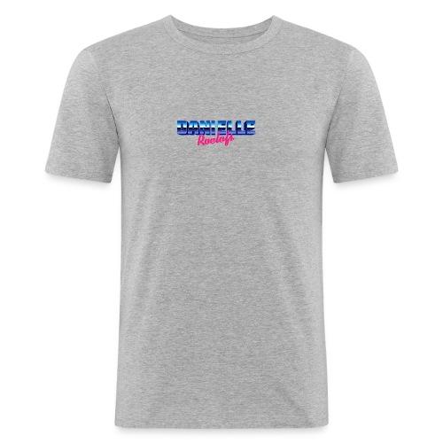 danielle - slim fit T-shirt