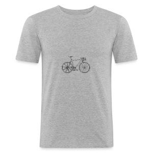 Bike - slim fit T-shirt