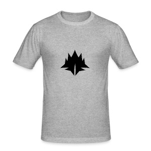 deserm logo - slim fit T-shirt