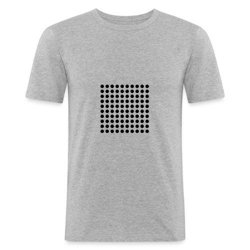 Dotgang - Männer Slim Fit T-Shirt