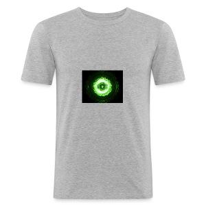 Brulle 7 logo T-Shirt - slim fit T-shirt