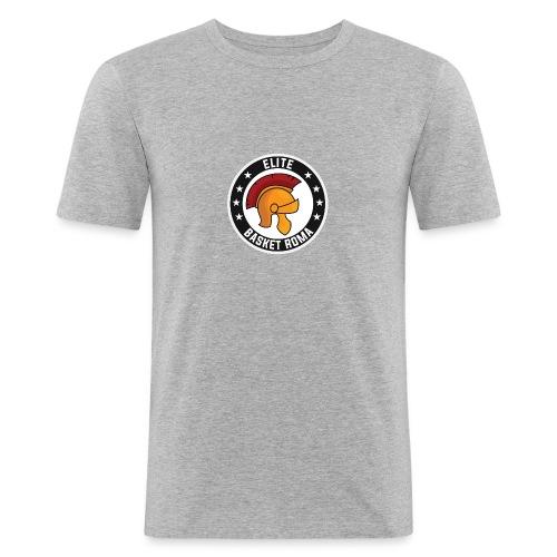 IMG 9066 - Maglietta aderente da uomo