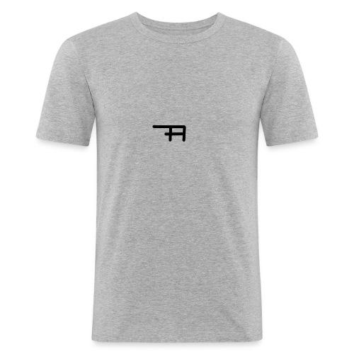 FoH - Männer Slim Fit T-Shirt