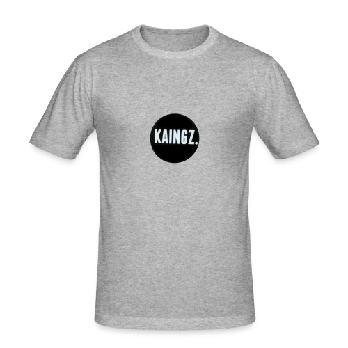 Kaingz - slim fit T-shirt