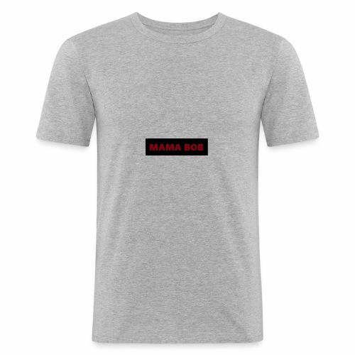 MAMA BOB - slim fit T-shirt
