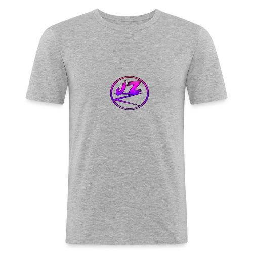 ItzJz - Men's Slim Fit T-Shirt