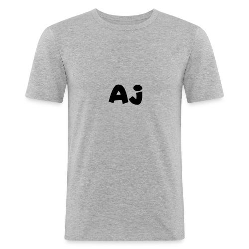 Alleen Juultje shirt - slim fit T-shirt