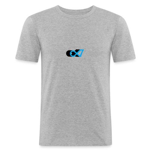 Alpha 7 - Camiseta ajustada hombre