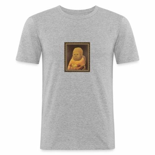 Kleiner Lurchiboy - Männer Slim Fit T-Shirt