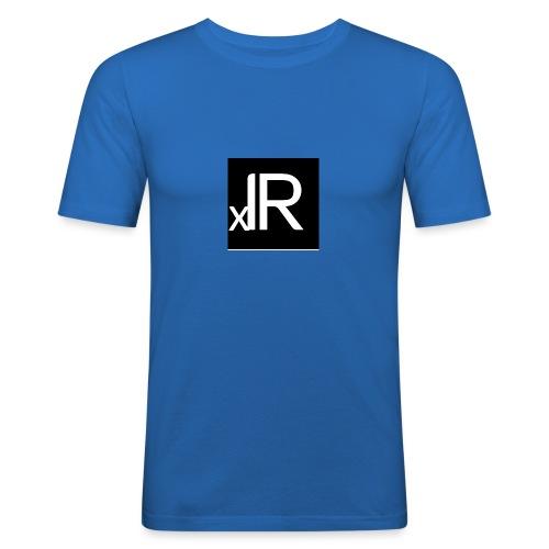 irmeli - Miesten tyköistuva t-paita