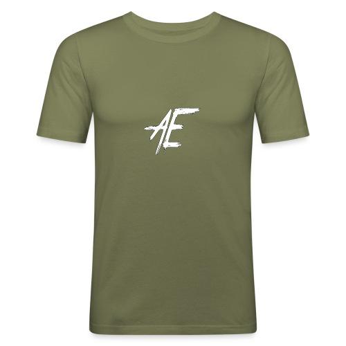 AsenovEren - slim fit T-shirt