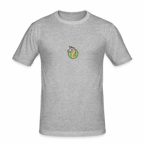 Rotting Llama Productions - Men's Slim Fit T-Shirt
