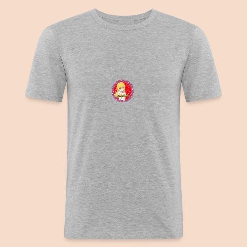 Animawka - Obcisła koszulka męska