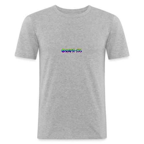 graphi5s merch - Men's Slim Fit T-Shirt