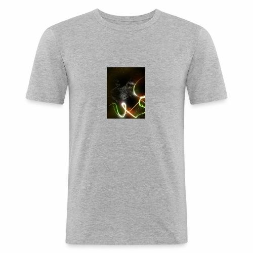 ILIMIT405 - Camiseta ajustada hombre