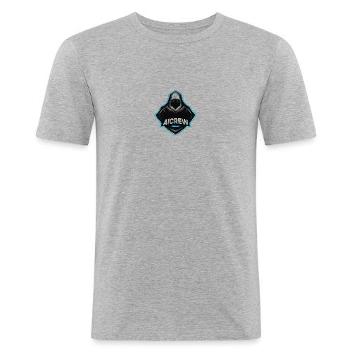 AICREW eSports PB - Männer Slim Fit T-Shirt