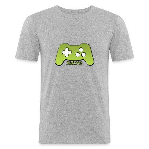 Progamer192 shirt - Mannen slim fit T-shirt