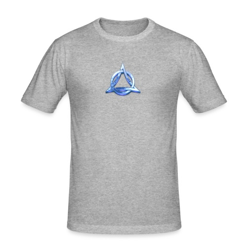 Aptonia Sport - T-shirt près du corps Homme