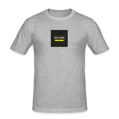 Don kläder - Slim Fit T-shirt herr