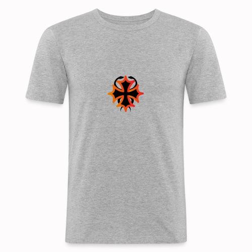 Étiopathie Toulouse - T-shirt près du corps Homme