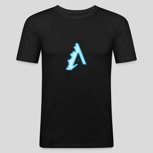 AttiS - Men's Slim Fit T-Shirt