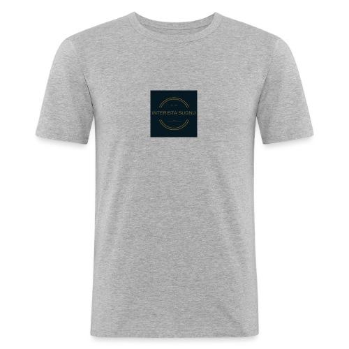 August 29 20184 30 6 00 PMRoom 204 1 - Maglietta aderente da uomo