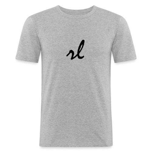 Royal Leiberl - Männer Slim Fit T-Shirt