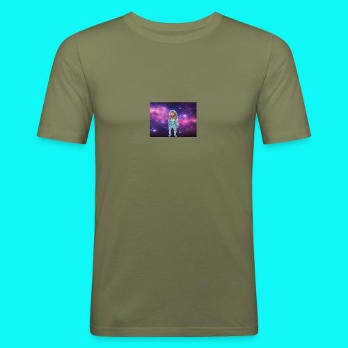 sloth - Men's Slim Fit T-Shirt