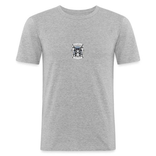 IMG_7693 - Männer Slim Fit T-Shirt