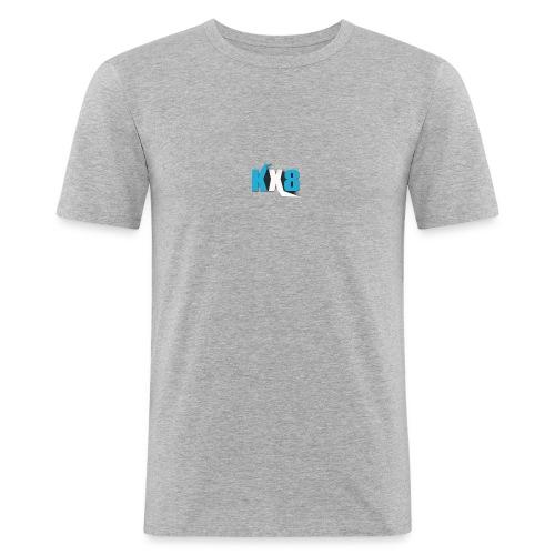 RyZe KX8 - Men's Slim Fit T-Shirt