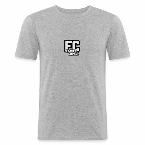 FAMILY CRINGE - Slim Fit T-shirt herr