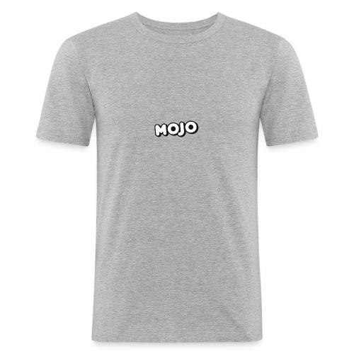 Mo2Jo Brand - T-shirt près du corps Homme