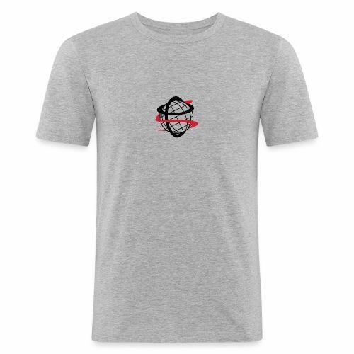 Pis - T-shirt près du corps Homme