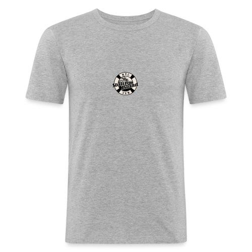vintage NYC - slim fit T-shirt