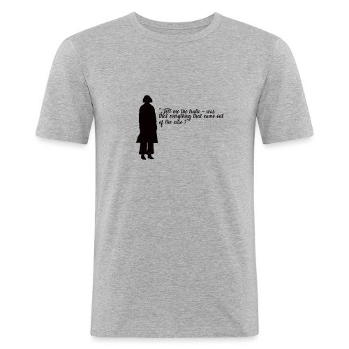 Porpentina (Tina) - T-shirt près du corps Homme
