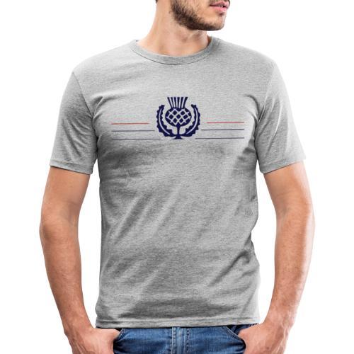 Regal - Men's Slim Fit T-Shirt