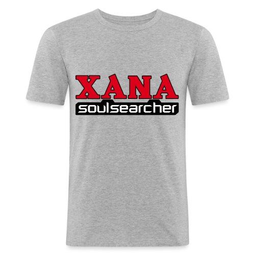 Akai Logo One - T-shirt près du corps Homme