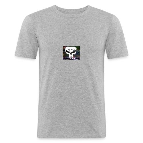 J'adore core - Mannen slim fit T-shirt