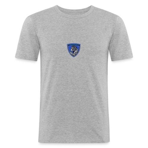 SweaG - Slim Fit T-shirt herr