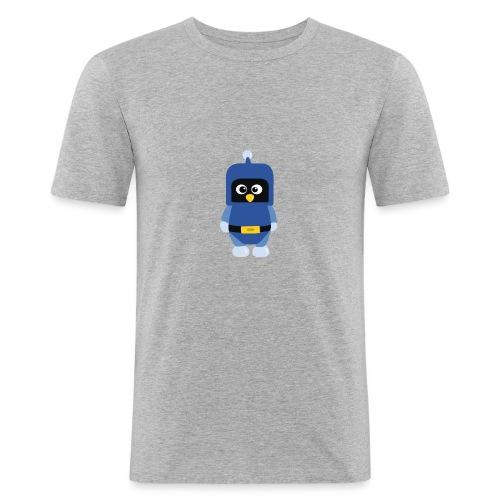 Pingouin Dynablaster - T-shirt près du corps Homme