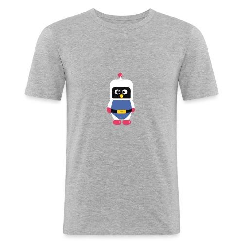 Pingouin Dyna - T-shirt près du corps Homme