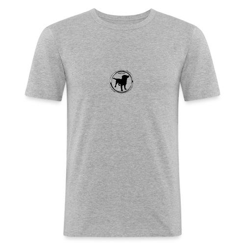 T-shirt weeboun - Herre Slim Fit T-Shirt
