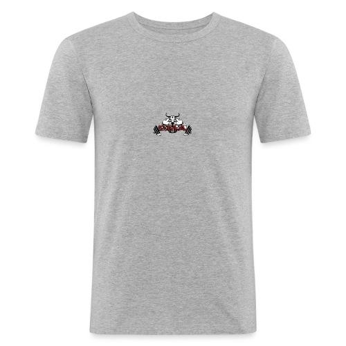 Marque CMA - T-shirt près du corps Homme