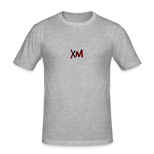 XM - Men's Slim Fit T-Shirt