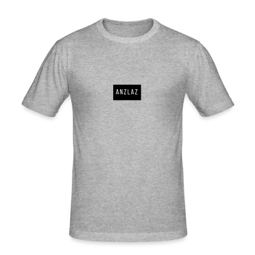 Anzlaz | BLACK KING - Men's Slim Fit T-Shirt