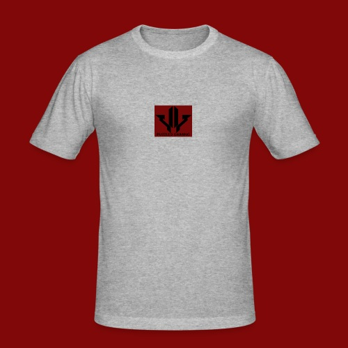 Puzzled Gaming Merchandise - Men's Slim Fit T-Shirt